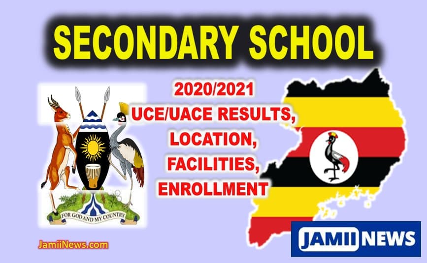 St Lawrenece Secondary School Kwapa 2020 UCE/UACE Results, Location, Facilities, and Student Enrollment.